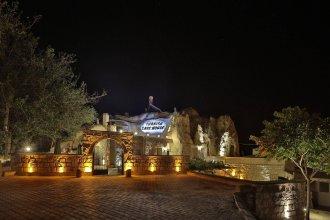 Мини-Отель Turkish Cave House