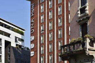 UNAHOTELS Mediterraneo Milano
