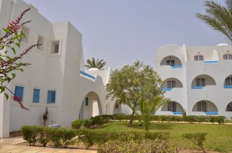 Vista Hotel Djerba