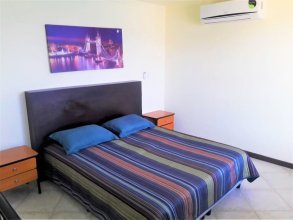 Apartamentos Suiteline Plus – Frente al Mar