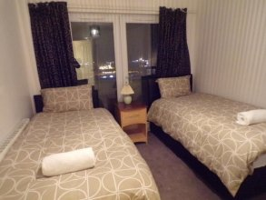 Lindsay Road 3 Bedroom Penthouse