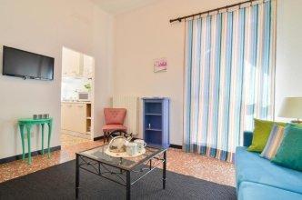 Rainbow Apartment Via Ferrarese