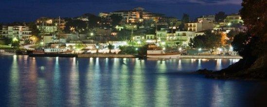 Marmaras Blue Sea