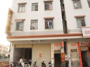 Yangguang Hostel (Zhongshan Shaxi)