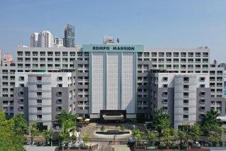 Rompo Mansion Bangkok