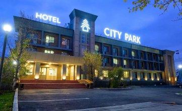 Отель City Park