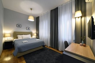 Premium Zagreb Delux Suite and Rooms