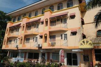 Mellow Apartelle and Tourist Inn