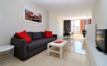 Apartamento Lidersol 11-D
