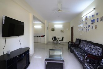 TripThrill West Winds 1BHK Apartment