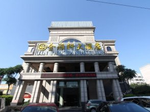 Jinya Xuan Hotel
