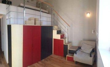 Bovisa Apartment