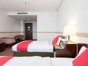 OYO Hotel Toyama Joshi Koen