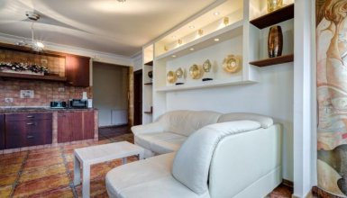 Dom & House Apartments Monte Cassino - Chopina