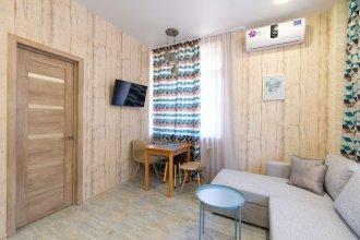 More Apartments na Khadyzhenskoy 65A (2)