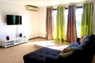 F3 Duplex Opuroa Apartment 2