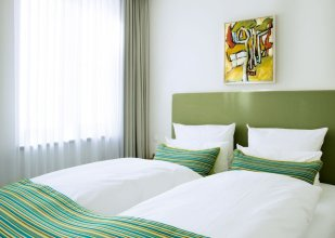 rostock apartment LIVING HOTEL