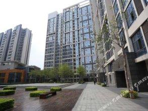 8 Days Chain Apartment Hotel Guangzhou Shangcheng International