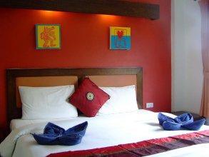 Отель Art Hotel Chaweng Beach