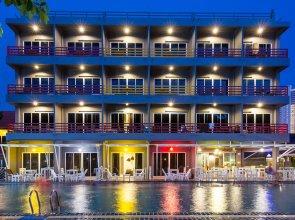 Отель PK Resort Pattaya