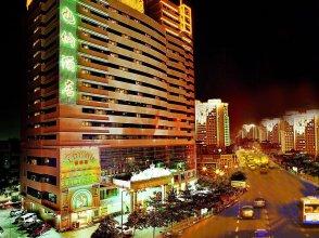 Vienna Hotel Shenzhen Conference and Exhibition Center Second Branch