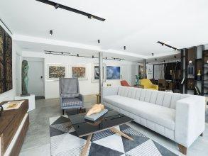 Suites Arboleda 215