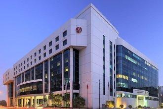 JW Marriott Hotel Dubai