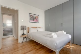 Stunning & Modern 1 Bed Flat in Central London