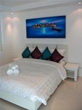 Kata Ocean View 1 bedroom Great Sea View