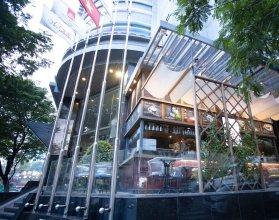 Luxury Ben Thanh TAA Apartments