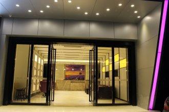 Lavande Hotel Gz Dongxiaonan Metro Station Branch