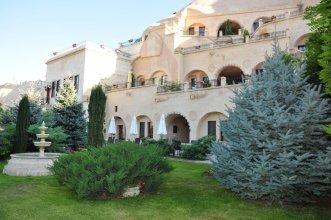 Alfina Cave Hotel