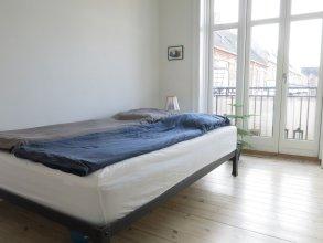 Apartment Frederiksberg 1237-1