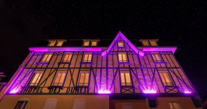 Hôtel des Dunes