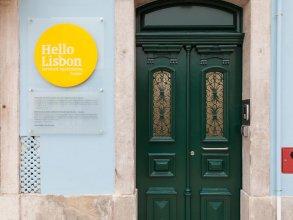 Hello Lisbon Rossio