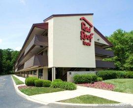 Red Roof Inn Dayton - Fairborn/nutter Center