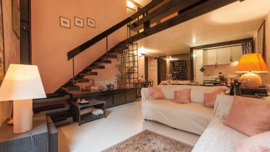 Rental in Rome Orso Suite
