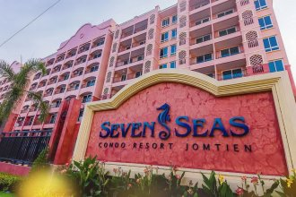 Seven Sea By Thitipong