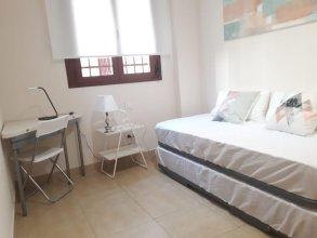 Bonito Apartamento Familiar en Sevilla