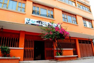 Hotel Corona Zihuatanejo