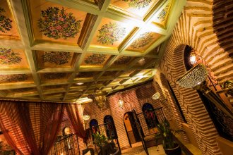 Mabrouk Riad and Spa