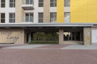 Stunning 2BR Apartment @ Privà Living, Arjan