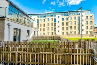 GuestReady 2 Bed Apartment close to City Centre