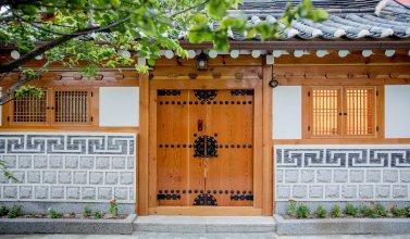 Hostel Vanilla Suite 3 Dongdaemun