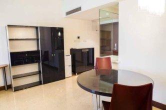 Yopark Serviced Apartment Jingan Four Season