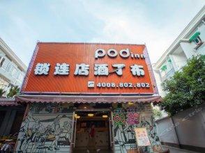 Pod Inn Nanshan Road