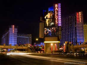 Ballys Las Vegas Hotel & Casino