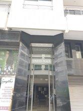 Urban Luxury Loft Penthouse