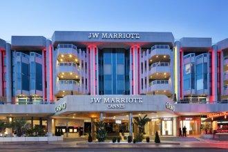Jw Marriott Cannes (ex. Palais Stephanie)