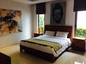 Anchan Lagoon Serenity Villa
